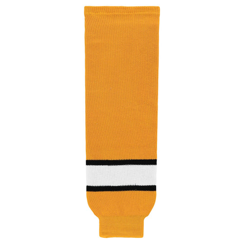 HS630-329 Boston Bruins Hockey Socks