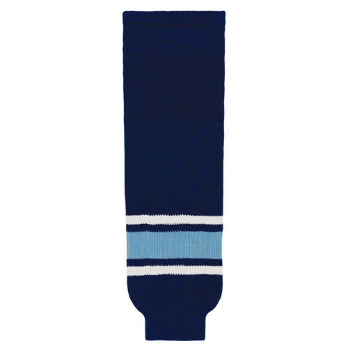 HS630-340 University of Maine Hockey Socks