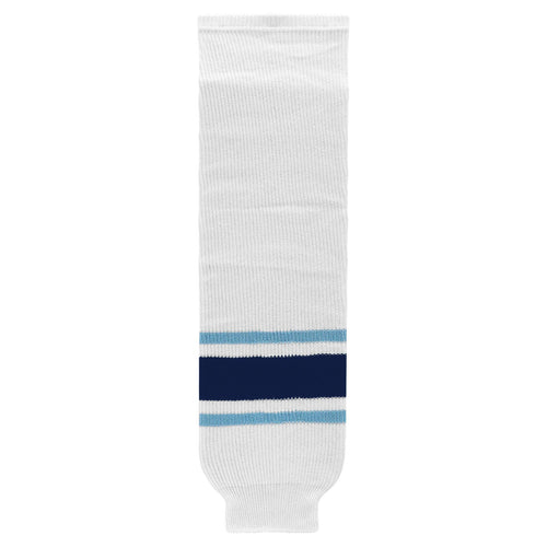 HS630-341 University of Maine Hockey Socks
