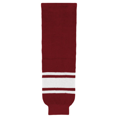 HS630-362 Arizona Coyotes Hockey Socks