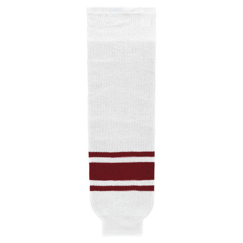 HS630-363 Arizona Coyotes Hockey Socks