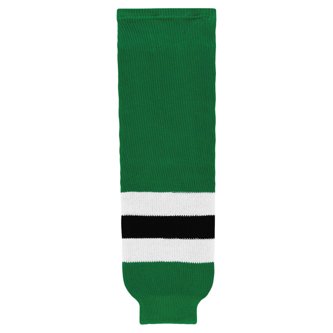 HS630-376 Dallas Stars Hockey Socks