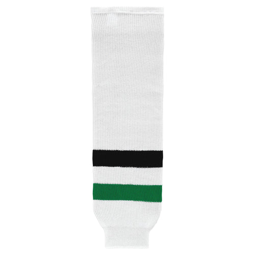 HS630-377 Dallas Stars Hockey Socks