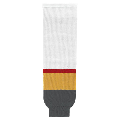 HS630-395 Vegas Golden Knights Hockey Socks