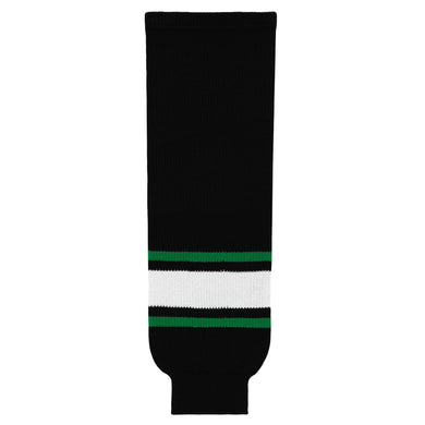 HS630-506 Dallas Stars Hockey Socks