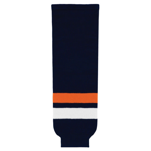 HS630-510 New York Islanders Hockey Socks