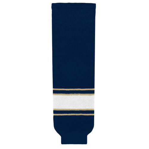 HS630-520 University of Notre Dame Hockey Socks