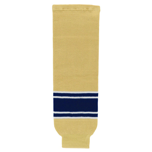 HS630-522 University of Notre Dame Hockey Socks