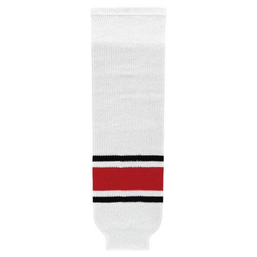 HS630-528 Carolina Hurricanes Hockey Socks