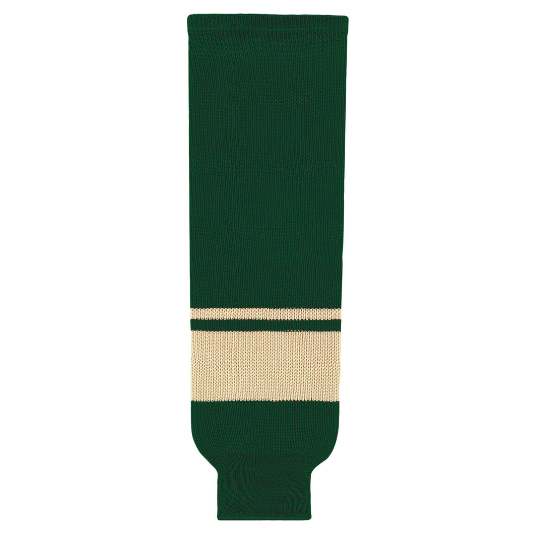 HS630-563 Minnesota Wild Hockey Socks