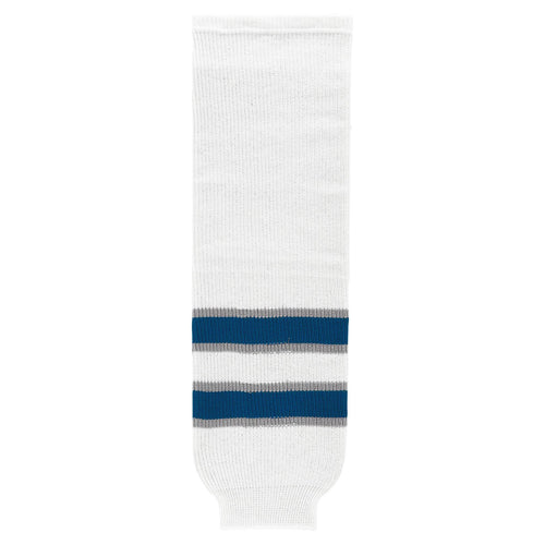 HS630-596 Winnipeg Jets Hockey Socks