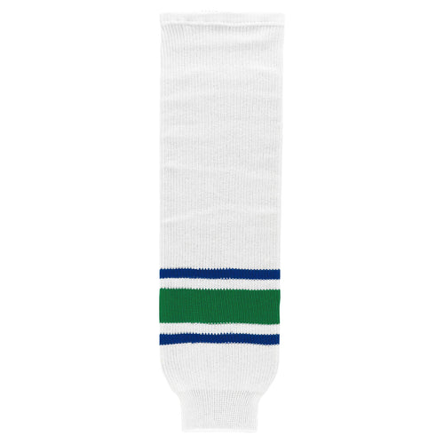 HS630-623 Vancouver Canucks Hockey Socks