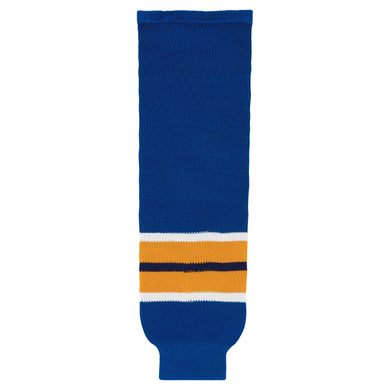 HS630-648 St. Louis Blues Hockey Socks