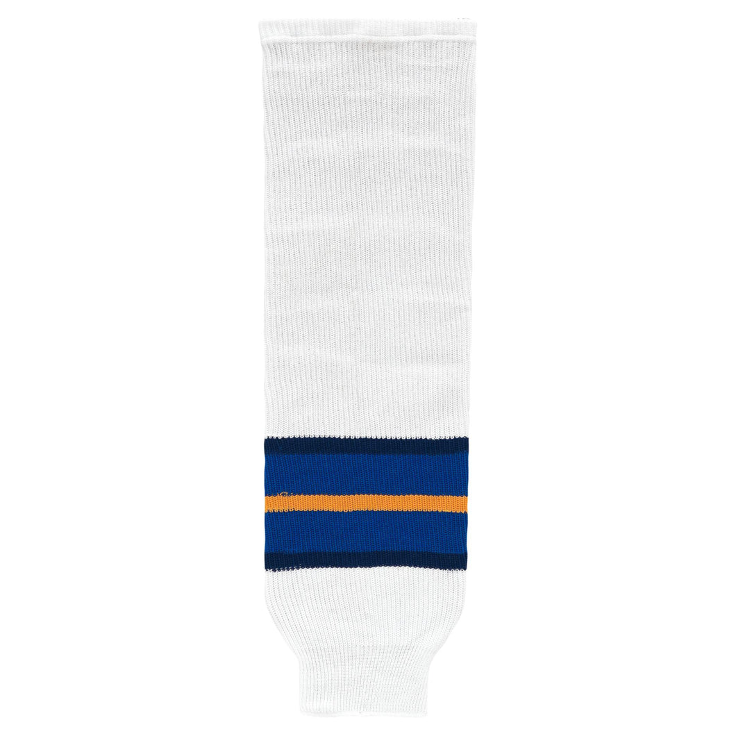 HS630-649 St. Louis Blues Hockey Socks