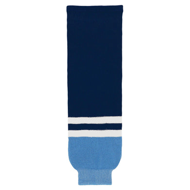 HS630-665 Florida Panthers Hockey Socks