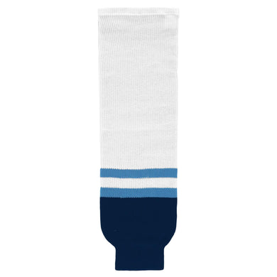HS630-667 Florida Panthers Hockey Socks