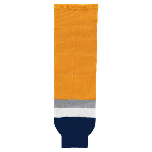 HS630-673 Nashville Predators Hockey Socks