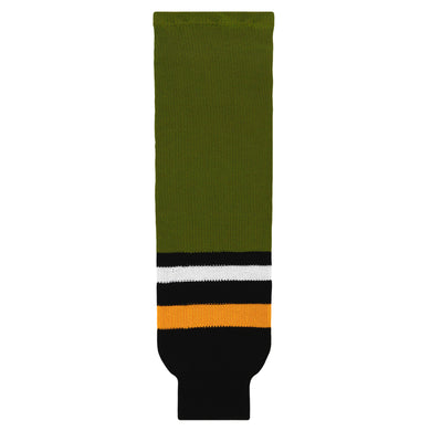 HS630-685 Brampton Battalion Hockey Socks (Pair) - To Be Discontinued on 10/31/2019