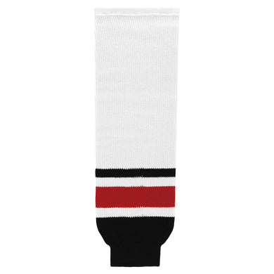 HS630-691 Columbus Blue Jackets Hockey Socks