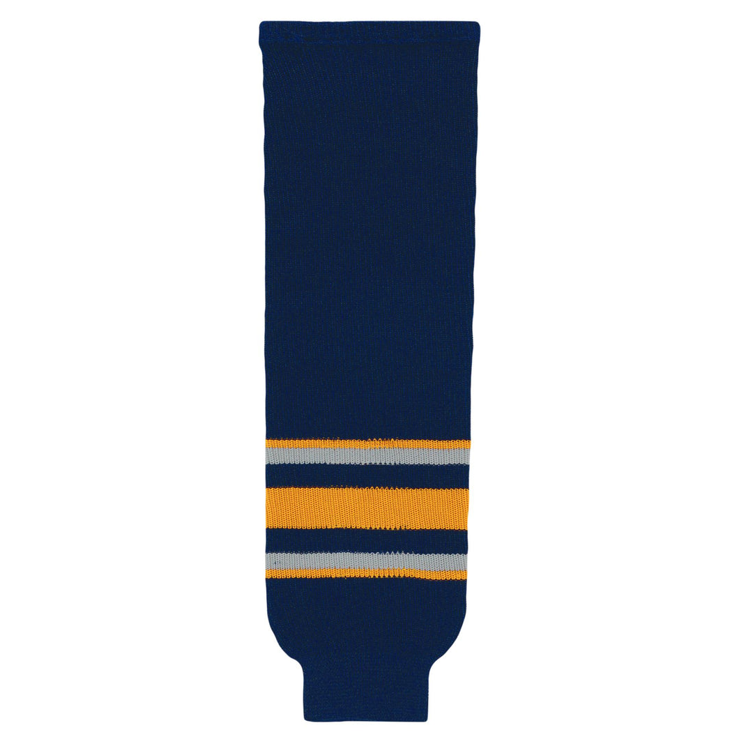 HS630-810 Buffalo Sabres Hockey Socks