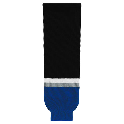 HS630-838 Tampa Bay Lightning Hockey Socks