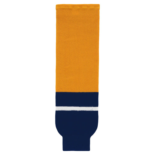 HS630-873 Nashville Predators Hockey Socks