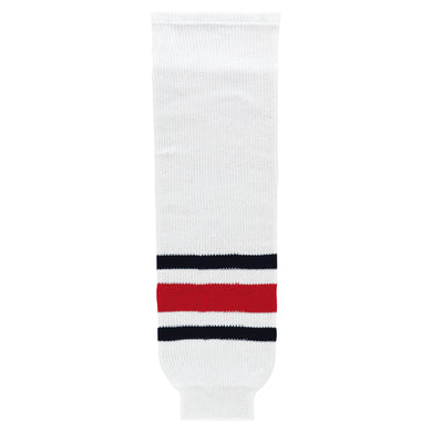 HS630-891 Columbus Blue Jackets Hockey Socks