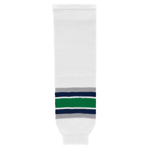 HS630-944 Hartford Whalers Hockey Socks