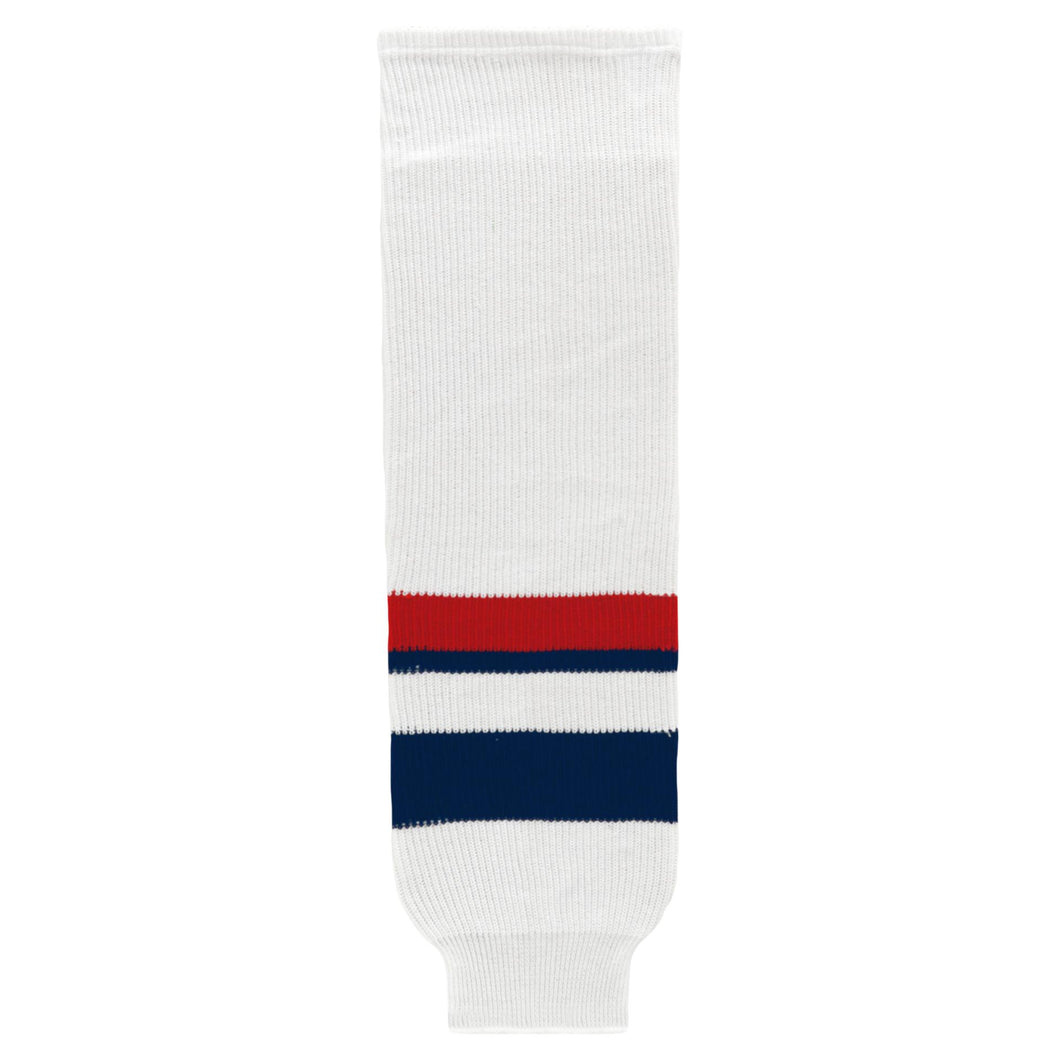 HS630-981 Team USA Hockey Socks