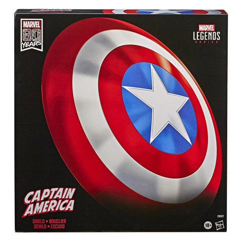 Legends Gear - Captain America Shield Classic