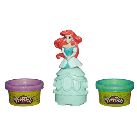 Hasbro Play Doh Plastilina Disney Princess Fig Assortment