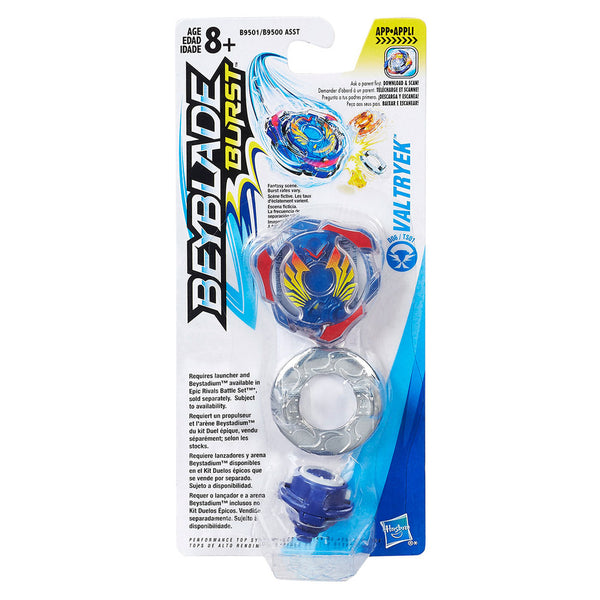 Top Individual Beyblade Burst Evolution Assortment
