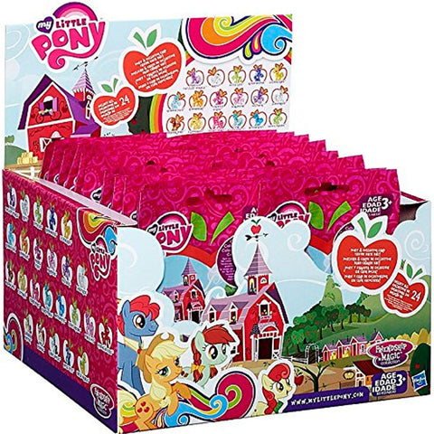 Figura Sorpresa My Little Pony Kiosk Pony Assortment Hasbro