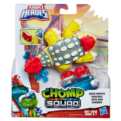 Dinosaurios Chomp Squad Playskool Héroes Assortment