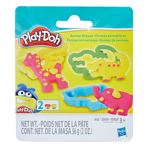 Hasbro Play Doh Plastilina Value Set Figuras Assortment