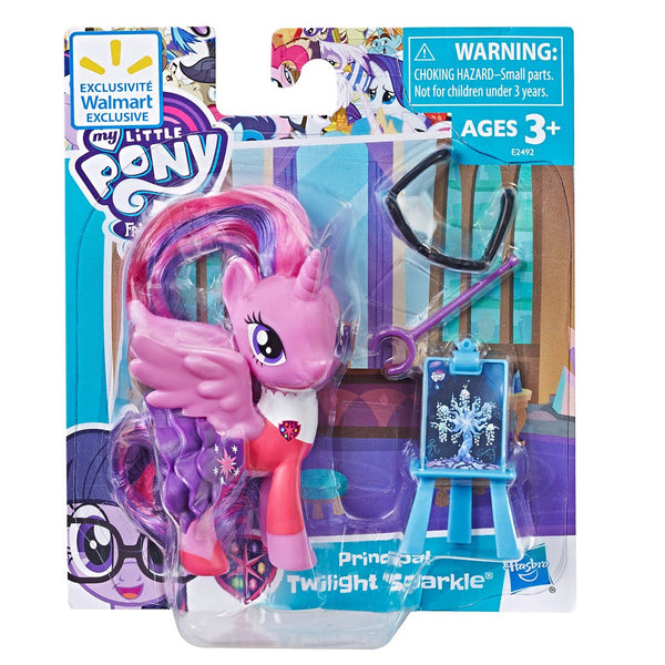 My Little Pony La Magia De Amistad Twilight Sparkle Hasbro