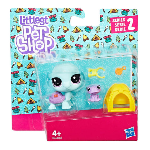 Figuras Mascotitas Littlest Pet Shop Assortment Hasbro