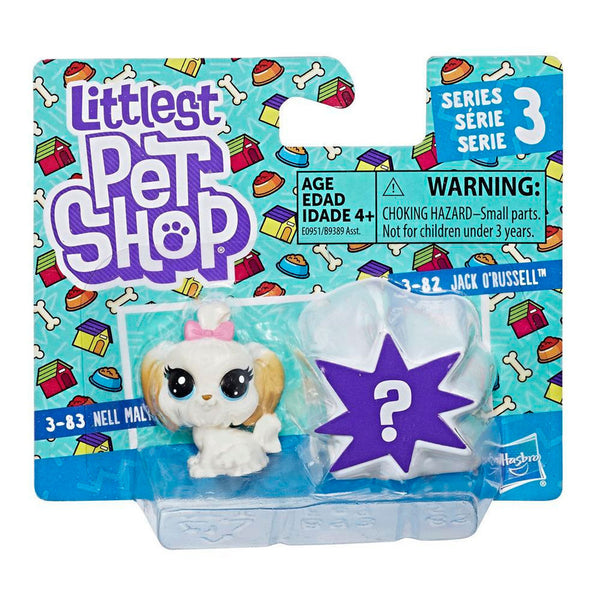 Figuras Mini Paquetes 2 Littlest Pet Shop Assortment Hasbro