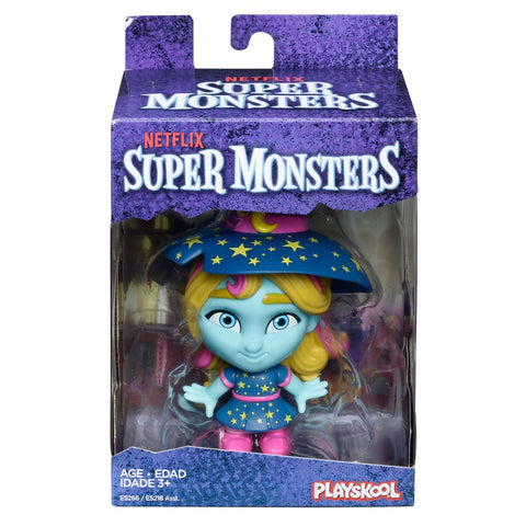 Figura Plays Kool Súper Monsters Assortment A Hasbro