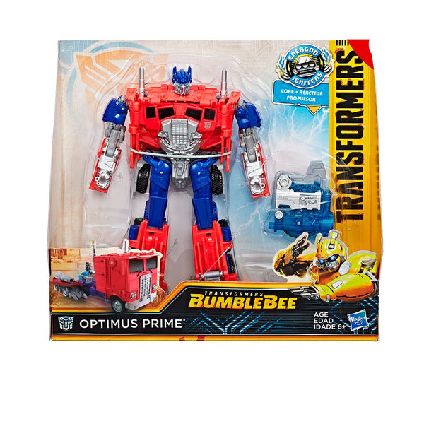 Figura Accion Transformers Energon Igniter Assortment Hasbro