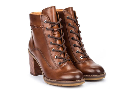 Women's Leather Boots