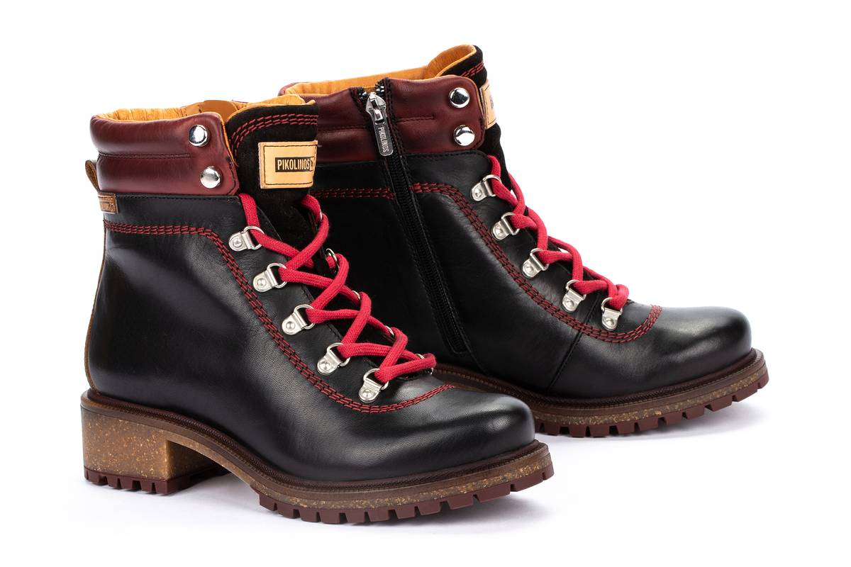 Pikolinos  Aspe  W9Z - 8634C1 Ankle Boots