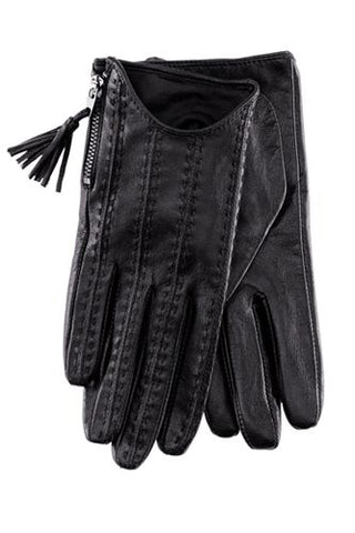 Diapo Leather Men's Calfskin Fashion Gloves D L -  MFG1569