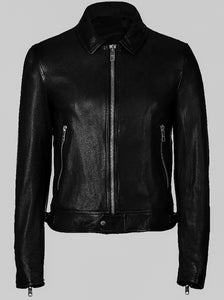 https://www.diapoleather.com/men's black cowhide leather jacket
