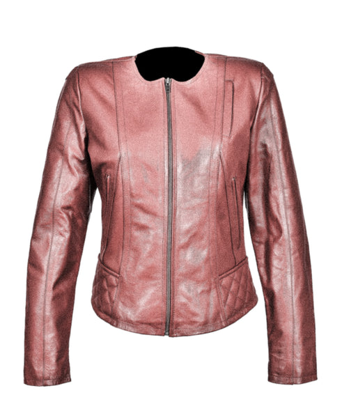https://www.diapoleather.com/women'sclassicpinkcowhideleatherjacket