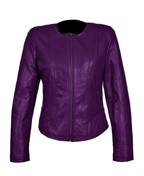 https://www.diapoleather.com/women'spurplecowhideleatherjacket