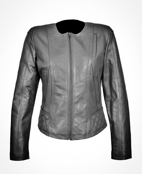 http://www.diapoleather.com/women'sgraycowhideleatherjacket