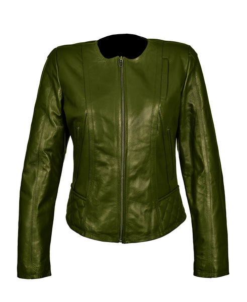 https://www.diapoleather.com/women'svintagegreencowhideleatherjacket