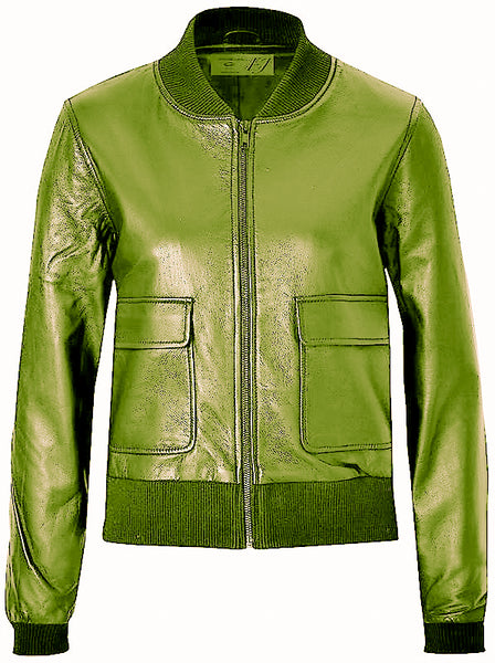https://www.diapoleather.com/women'sapplegreencowhidebomberleatherjacket