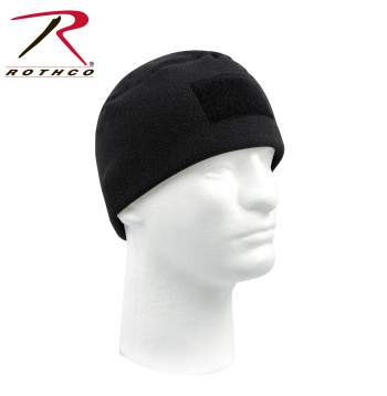 Winter Tactical Patch Watch Cap